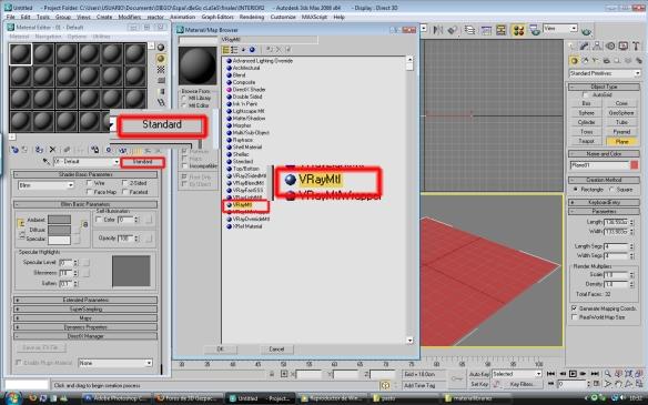 Tutorial para 3D Max, nº4  Como Hacer Césped (Pasto) en 3D